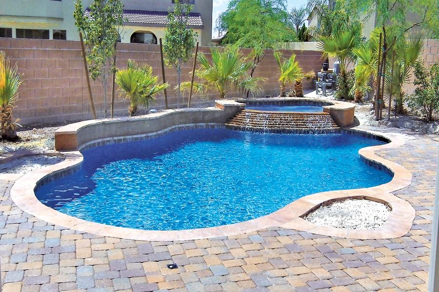pool contractors in Gilbert